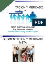 segmentación conferencia
