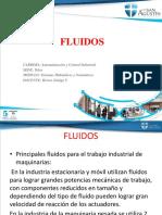 PPT #1 Fluidos Sistemas Hidráulicos y Neumáticos