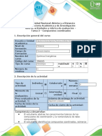 Guía de actividades y rúbrica de evaluación -Tarea 3- Compuestos coordinados.docx