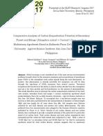 SEE-I-003 (IBD - CO2 Sequestration)