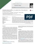 Articulo Recursos Minerales y Energéticos (1)