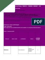 ' Formato Matriz Para Identificacion de Peligros, Valoracion y Determinacion de Controles Modificado