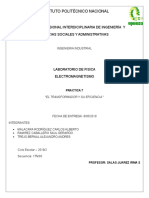 Practica 7 2019 electromagnetismo