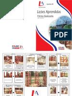 2009 001 - Lições Aprendidas - Fôrma deslizante .pdf