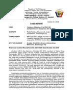 Case Report Ra 9165