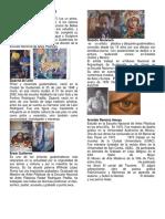 265136865 10 Pintores Guatemaltecos