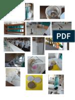 Práctica Nro 4 Laboratorio de Quimica... Imagenes