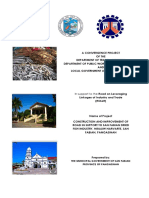 A CONVERGENCE PROJECT OF DTI, DPWH AND LGU SFP.docx