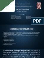Sistema de Distribución