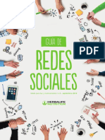 Guia Redes Sociales