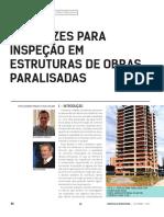 Diretrizes para inspeção em estruturas de obras paralisadas.pdf