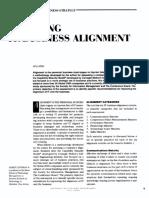 Alineando las TI con la Estrategia del Negocio.pdf