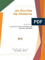 Dossiê Elites e Instituições no Brasil Império.pdf