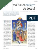 A. Álvarez - Cómo Fue El Entierro de Jesús 587 (2010)