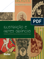 Ilustração e Artes Gráficas