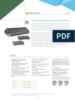 gigabit manual