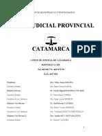 Guia de Magistrados y Funcionarios