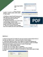 Tutorial de prácticas Excel