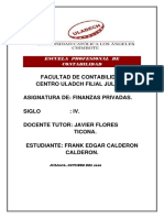 Frank Edgar Calderon Calderon.