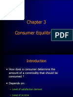 2Consumer Behaviour & Utility-1
