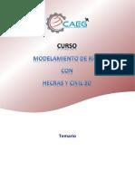 Estructura del Curso - Modelamiento de Rios con HecRAS y Civil 3D.pdf
