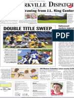 Starkville Dispatch eEdition 5-19-19