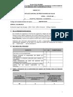 0.1 - Plantilla PCPP - Hospital Cajamarca