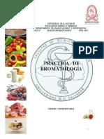 bromatology