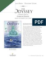 The Odyssey Teachers' Guide