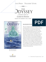 The Odyssey Teachers' Guide