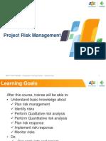 PME Project Risk Management v1.3