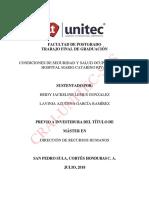 CONDICIONES DE SALUD Y SEGURIDAD EN EL HMCR_ PROYECTO DE GRADUACION.pdf
