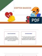 Conceptos Basicos de La SEGURIDAD