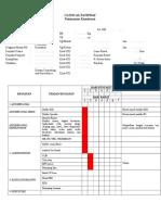 Format CP Penurunan Kesadaran
