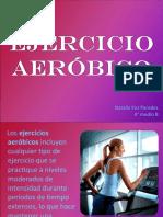 Ejercicio aerobico