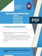 Enfoques Administrativos 100%-1