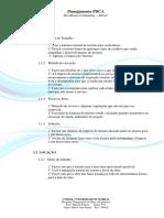 Planejamento PDCA-100%