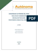 Manual API
