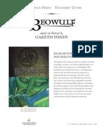 Beowulf Teachers' Guide
