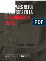 Guia SEO Para La Transformación Digital