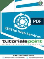 Rest service tutotrial