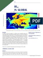 Chernobyl Vision Global (Greaves et al 2017)