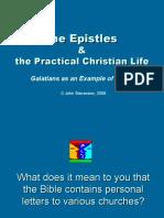 1 Epistles b