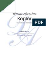 Kepler-manual Uk Pl
