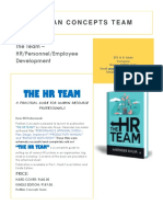 Brochure1_the Hr Team