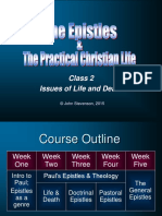 2 Epistles A