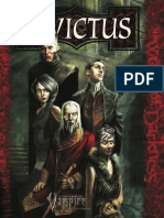 Vampire the Requiem - Covenant - The Invictus.pdf