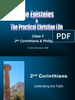 2 Epistles b