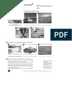 AllSlide.net-Diagnostic Test Natural Science 4º Byme _ Life _ Plants