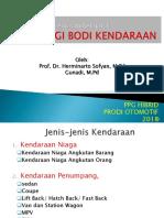 PPT KB 1 Modul Teknologi Bodi Kendaraan